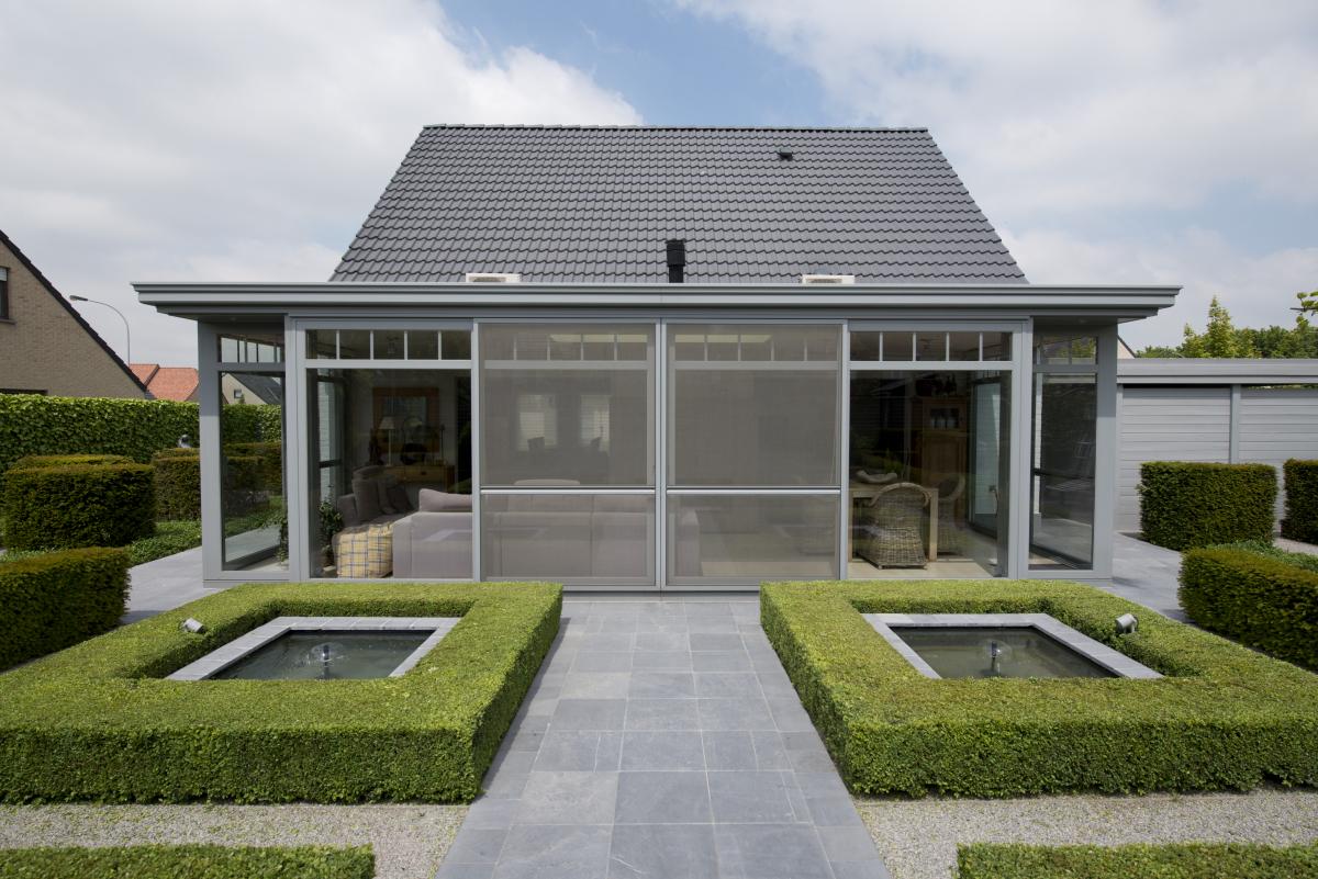 v randas contemporaines vivre de veranda 39 s demasure id es des v randas vivre. Black Bedroom Furniture Sets. Home Design Ideas